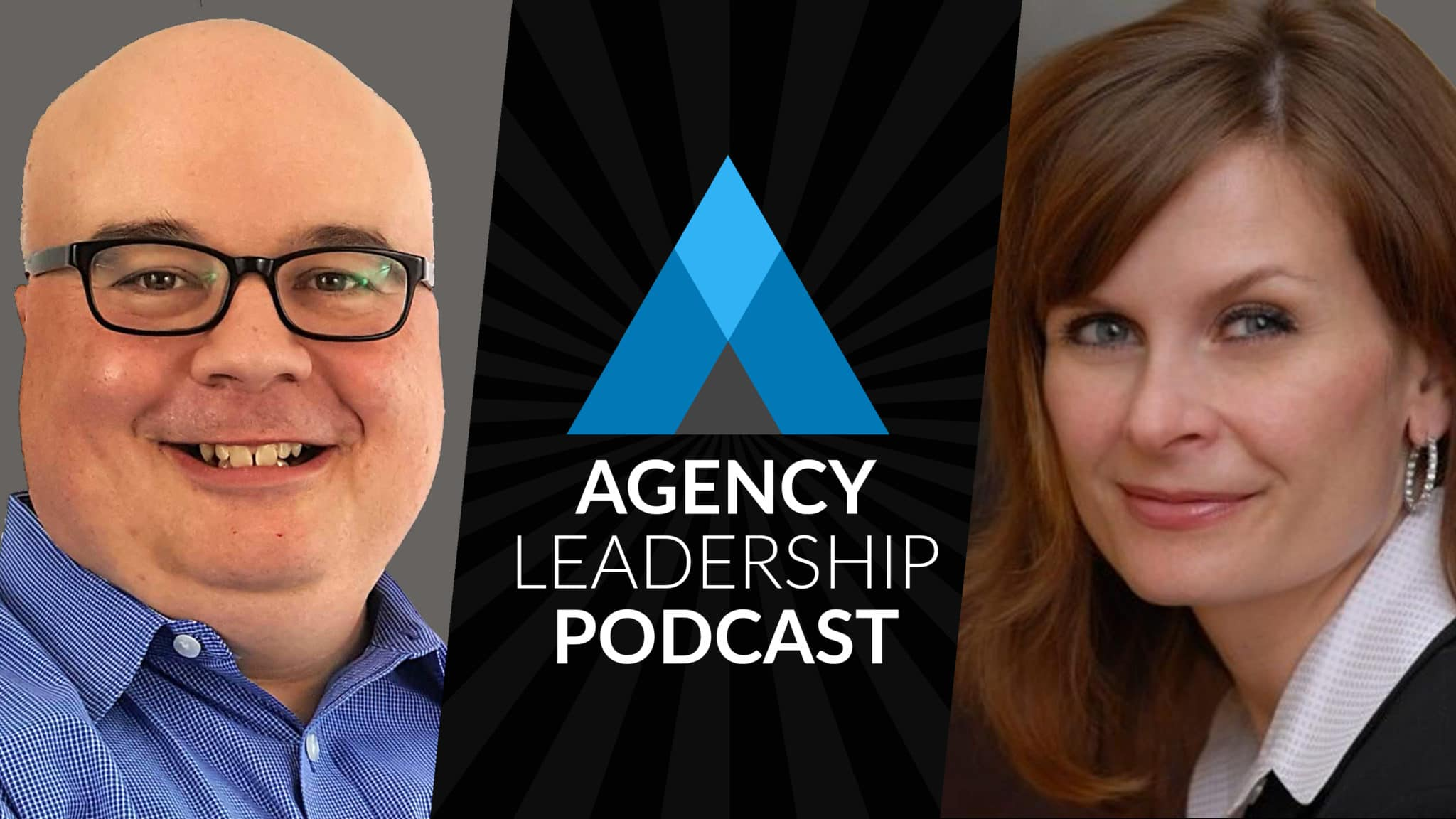 Agency Leadership Podcast with Chip Griffin and Gini Dietrich