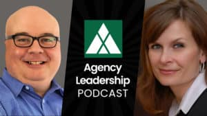 Agency Leadership Podcast