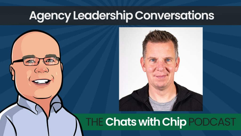 Mike Rhodes on Chats with Chip