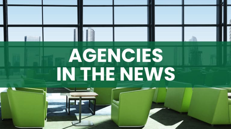 agencies in the news