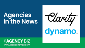 Clarity acquires Dynamo PR