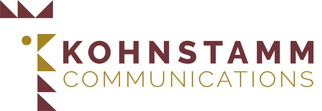 Kohnstamm Communications