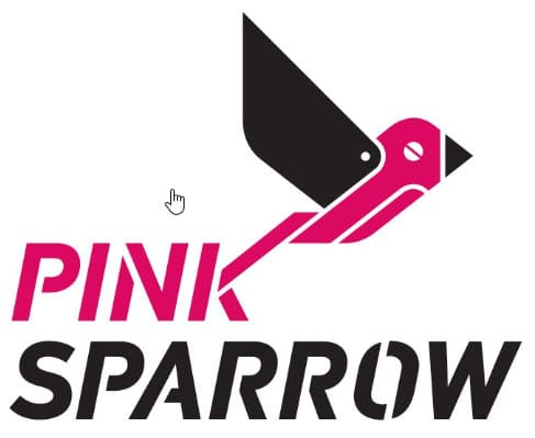 Pink Sparrow
